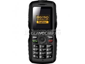 Ремонт телефона RugGear Traveller RG150