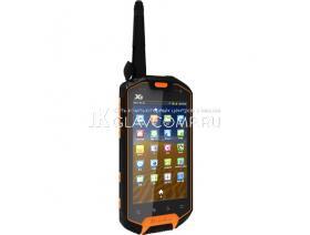 Ремонт телефона Runbo X5