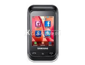 Ремонт телефона Samsung C3300K Champ