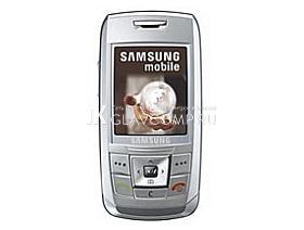 Ремонт телефона Samsung E250