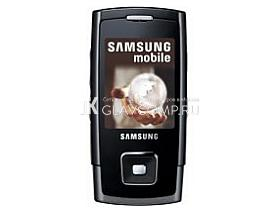 Ремонт телефона Samsung E900