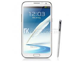 Ремонт телефона Samsung Galaxy Note II 16Gb
