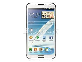 Ремонт телефона Samsung Galaxy Note II LTE GT-N7105