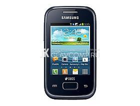 Ремонт телефона Samsung galaxy y plus gt-s5303