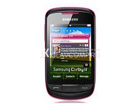Ремонт телефона Samsung GT-S3850 Corby II
