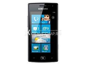 Ремонт телефона Samsung i8350 Omnia W