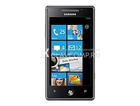 Ремонт телефона Samsung omnia 7 i8700