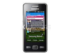 Ремонт телефона Samsung S5260 Star II