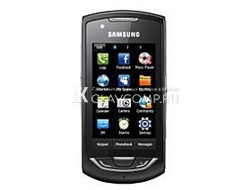 Ремонт телефона Samsung S5620 Monte