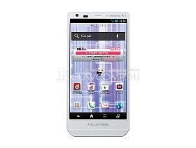 Ремонт телефона Sharp SH-02E Aquos Phone Zeta