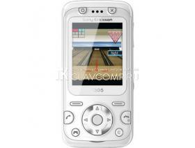 Ремонт телефона Sony Ericsson F305