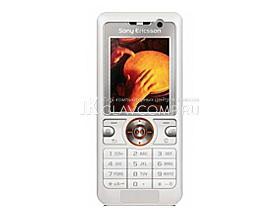 Ремонт телефона Sony Ericsson K618