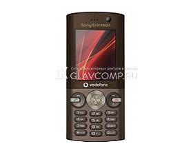 Ремонт телефона Sony Ericsson V640