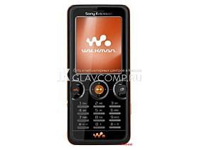 Ремонт телефона Sony Ericsson W610i