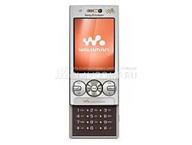 Ремонт телефона Sony Ericsson W705