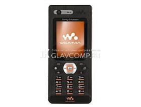 Ремонт телефона Sony Ericsson W880i