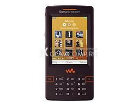 Ремонт телефона Sony Ericsson W950i