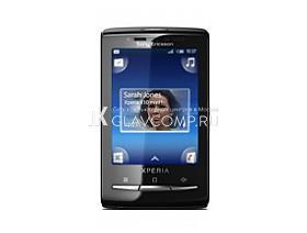 Ремонт телефона Sony Ericsson Xperia X10 mini