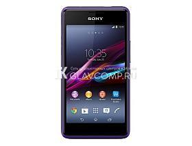 Ремонт телефона Sony Xperia E1 Dual