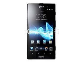 Ремонт телефона Sony Xperia ion