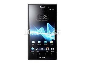 Ремонт телефона Sony xperia ion lte