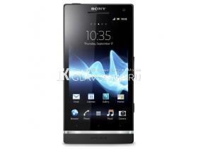 Ремонт телефона Sony Xperia S