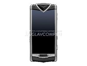 Ремонт телефона Vertu constellation t нержавеющая сталь черная кожа