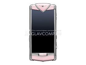 Ремонт телефона Vertu constellation t нержавеющая сталь розовая кожа