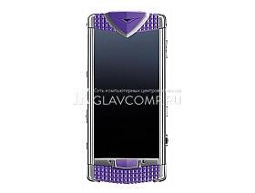 Ремонт телефона Vertu constellation t smile sea anemon purple