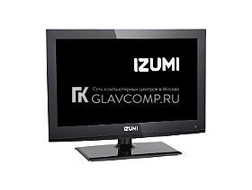 Ремонт телевизора IZUMI TLE19H400DB