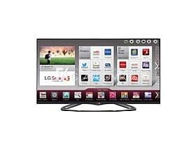 Ремонт телевизора LG 32LA660V