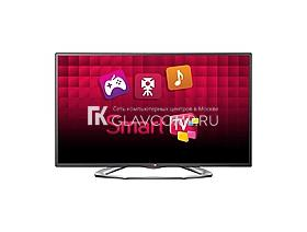 Ремонт телевизора LG 42LA621V