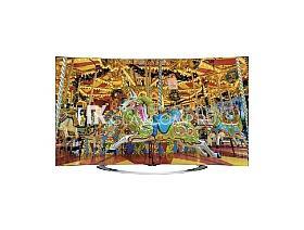 Ремонт телевизора LG 55EC970V