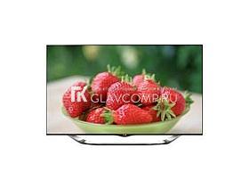 Ремонт телевизора LG 55LA860V