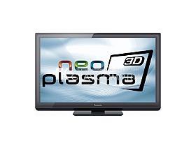 Ремонт телевизора Panasonic TX-P42ST33