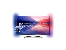 Ремонт телевизора Philips 55PFL6008S