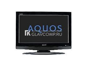Ремонт телевизора Sharp LC-26DV200