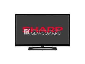 Ремонт телевизора Sharp LC-32LE351