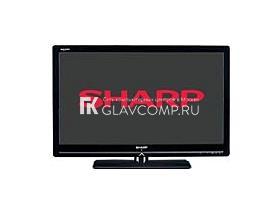 Ремонт телевизора Sharp LC-42LE40