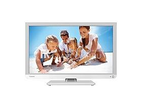 Ремонт телевизора Toshiba 22D1334