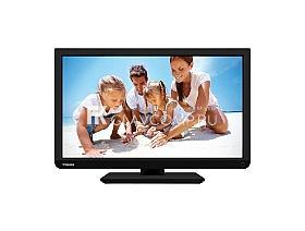 Ремонт телевизора Toshiba 32D1333