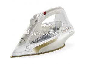 Ремонт утюга Electrolux EDB 8060
