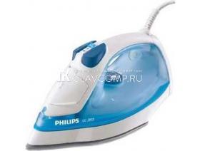 Ремонт утюга Philips GC 2805 02