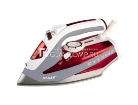 Ремонт утюга Scarlett SC-SI30K07