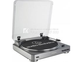 Ремонт винилового проигрывателя Audio-technica AT-LP60-USB