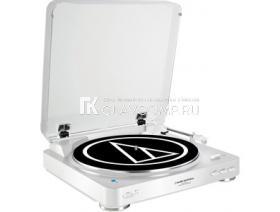 Ремонт винилового проигрывателя Audio-technica AT-LP60BT WH