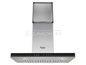 Ремонт вытяжки Hotpoint-Ariston HLB 98 AADC X HA