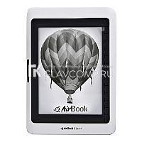 Ремонт электронной книги AirBook Liber