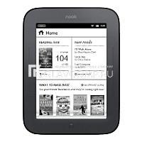 Ремонт электронной книги Barnes & Noble Nook Simple Touch