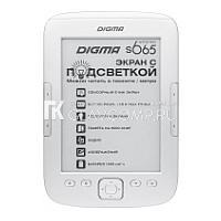 Ремонт электронной книги Digma S665